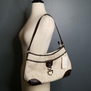 Etienne Aigner NEW Shoulder Bag A Logo